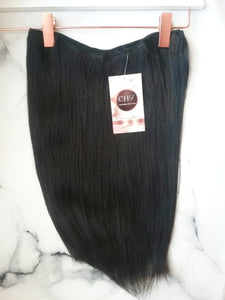 Cambodian Natural Straight Hair Extensions | Bundle Deal - CambodianHair Freak LLC