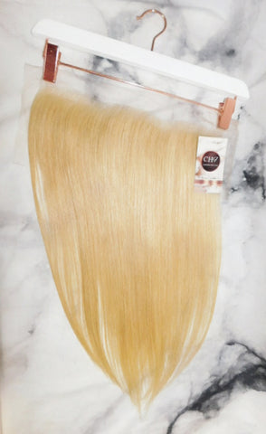 Ash Blonde Lace Frontal | 13x4 - CambodianHair Freak LLC