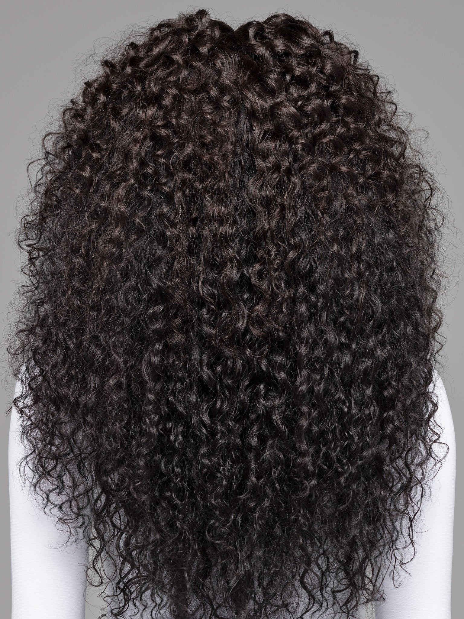 Pure Cambodian Curly Hair Extensions - Cambodian Hair Freak LLC