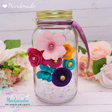 Load image into Gallery viewer, Essential Gift Set For Back To School, Self Care Set, Quart Size Ball Mason Jar