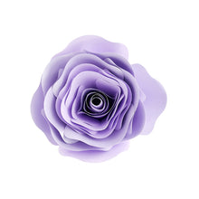 Load image into Gallery viewer, Paper Rose Flower For Weddings, Backdrop, Baby Shower, Nursery Decoration, Wall Collage