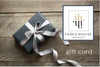 INDIEHOUSE Gift Card