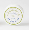 Coconut Milk Body Butter by the Old Whaling Company