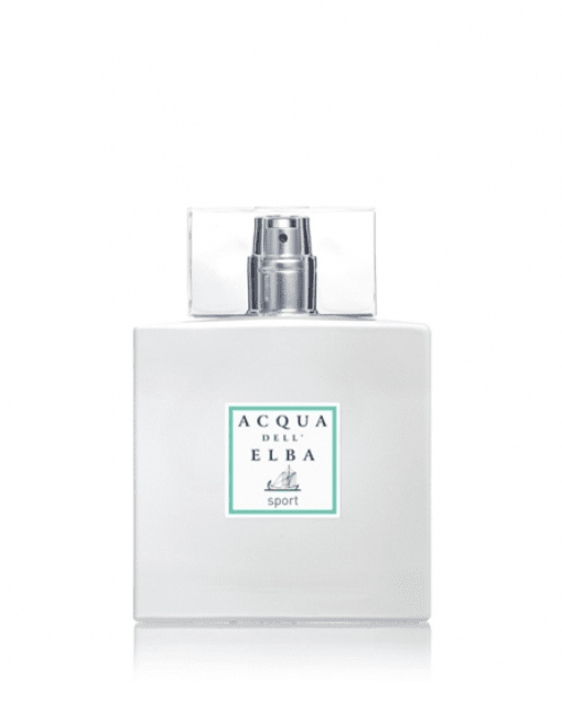 indiehouse-perfume-bar - Sport - Sporty Chic - Acqua dell'Elba