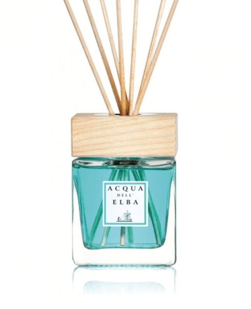 indiehouse-perfume-bar - MARE Home Diffuser - Home Fragrance - Acqua dell'Elba