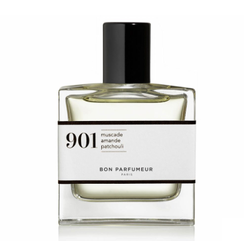indiehouse-perfume-bar - 901  nutmeg . almond . patchouli - Refined Sophistication - Bon Parfumeur