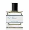 indiehouse-perfume-bar - 801  sea spray . cedar . grapefruit - Fresh Minimalist - Bon Parfumeur