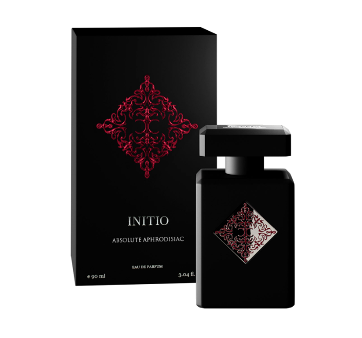 indiehouse-perfume-bar - Absolute Aphrodisiac - Refined Sophistication - INITIO Parfums Prive
