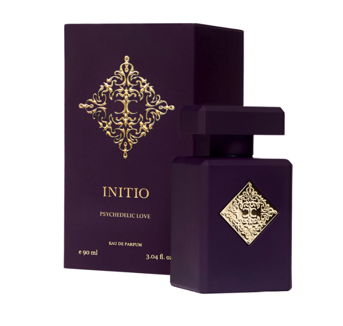 indiehouse-perfume-bar - Psychedelic Love - Modern Romantic - INITIO Parfums Prive
