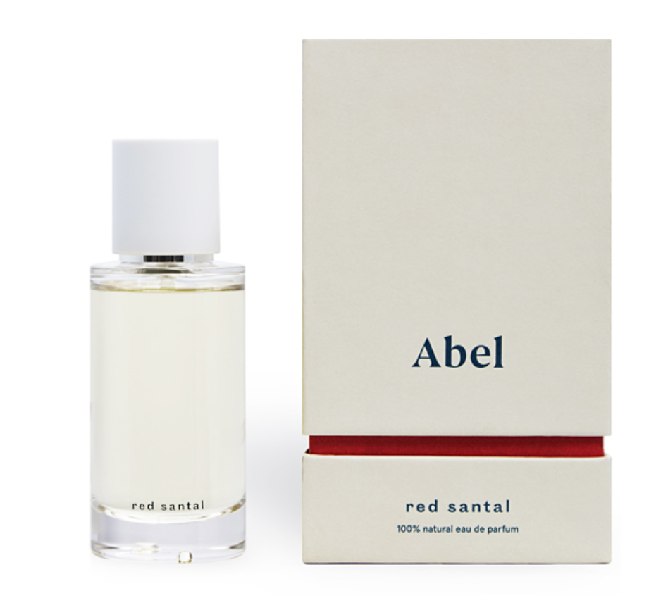 indiehouse-perfume-bar - Red Santal - 100% Pure Botanical - ABEL