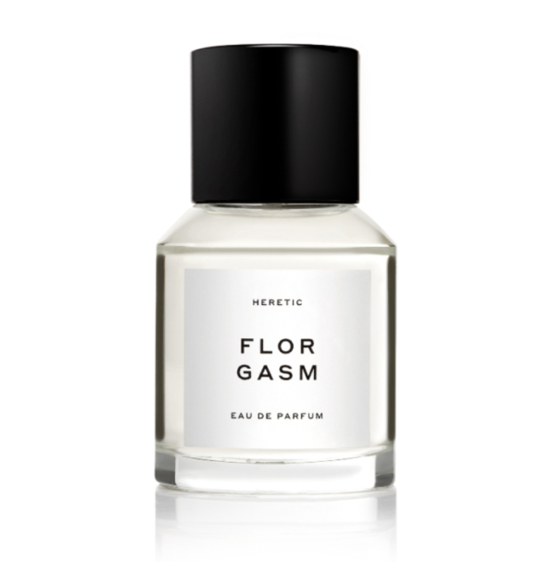 indiehouse-perfume-bar - Florgasm - Modern Romantic - HERETIC
