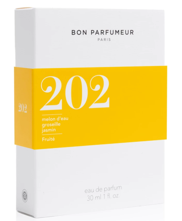 indiehouse-perfume-bar - 202  watermelon . currant . jasmine - Sporty Chic - Bon Parfumeur