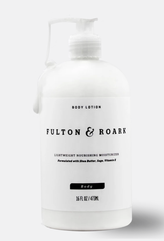 Fulton & Roark Body Lotion