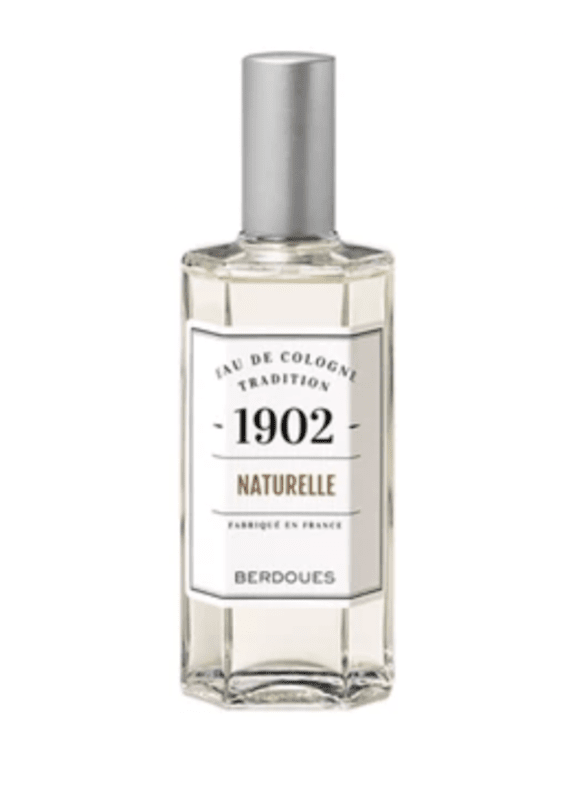 indiehouse-perfume-bar - Naturalle - Sporty Chic - Berdoues 1902