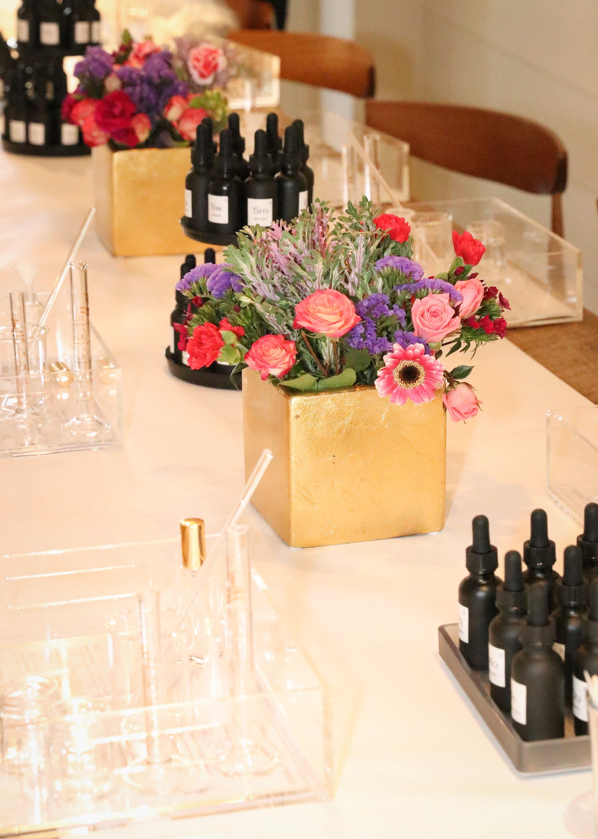 Scent Blending 101 - Private Birthday Event!