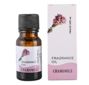 The Essential Scent 100% Natural Aromatherapy Fragrance Oil