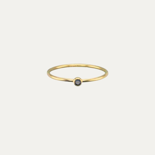 14k Gold fill Ring