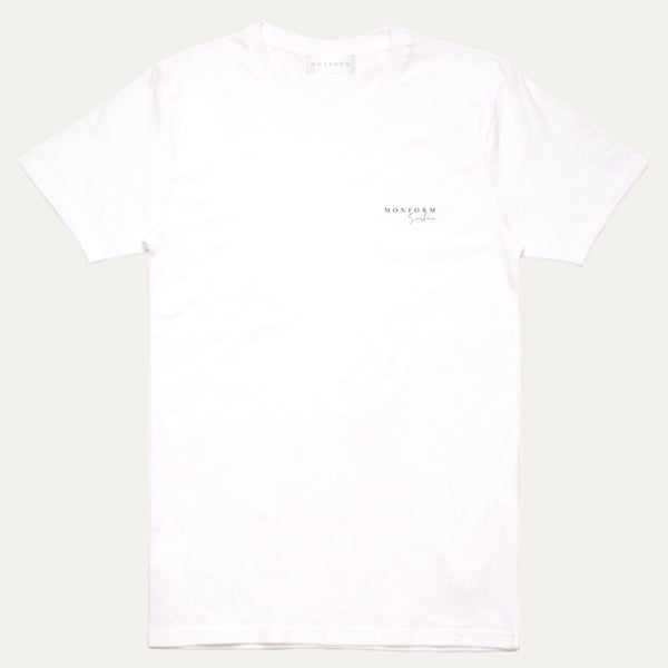 Organic T-Shirt | Sustainability Social Enterprise