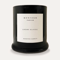 Crème Glacée - Scented Candle