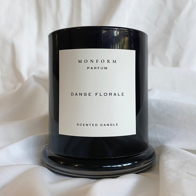 Danse Floral - Scented Candle