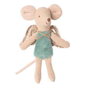 Fairy mouse green