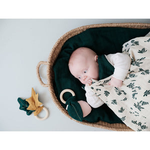 Swaddle Forest Floor
