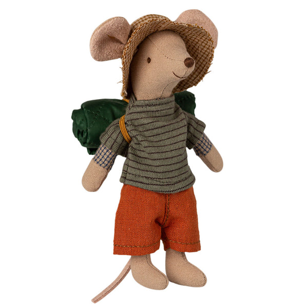 Big Brother - Hiker mouse