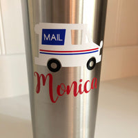 Mail Carrier Gift/Mailman Christmas Gift/Postman Gift/Postal Worker Gift/USPS Gift/Postal Worker Christmas Gift/Gift for Mailman
