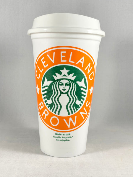 Cleveland Browns SB Cup