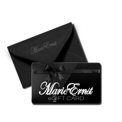 Give the Gift of Relaxation with a  Marie Ernst eGift Card