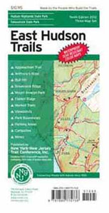 East Hudson Trails Map