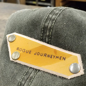 Rogue Journeymen Hat