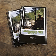 Load image into Gallery viewer, Adirondack Tour Notebook