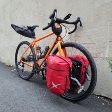 Load image into Gallery viewer, Arkel Dolphin 32 Panniers Set