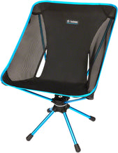 Load image into Gallery viewer, Helinox Swivel Camp Chair