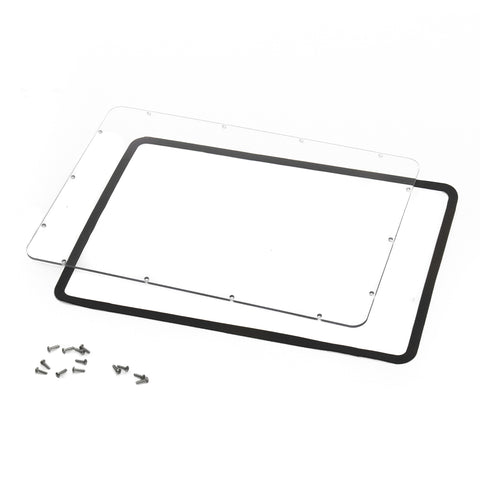 Bottom Lexan / Polycarbonate Panel Kit for the NANUK 910