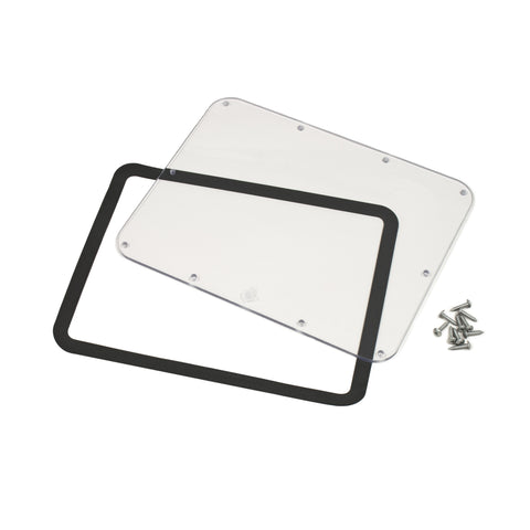 Bottom Lexan / Polycarbonate Panel Kit for the NANUK 908