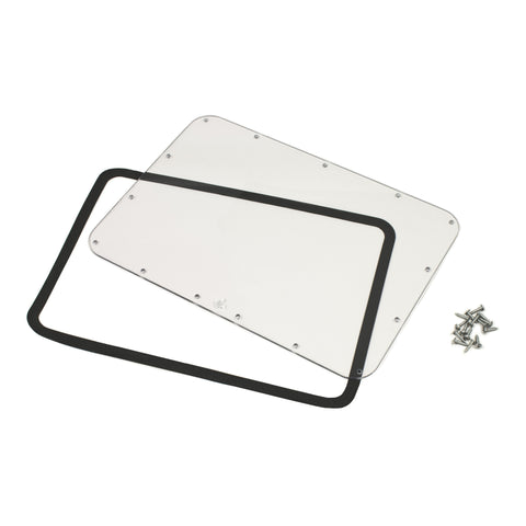 Bottom Lexan / Polycarbonate Panel Kit for the NANUK 915