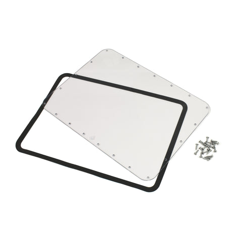Bottom Lexan / Polycarbonate Panel Kit for the NANUK 920