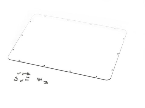Top Polycarbonate Panel Kit for the NANUK 910