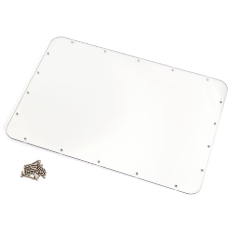 Top Polycarbonate Panel Kit for the NANUK 918