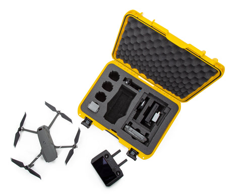 NANUK 925 For DJI™ Mavic 2 Pro|Zoom + Smart Controller