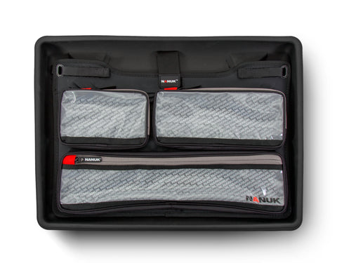 Lid Organizer for NANUK 930 and 933