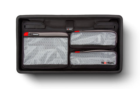 Lid Organizer for NANUK 935