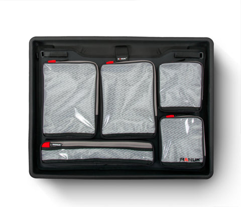 Lid Organizer for NANUK 945, 955, and 960