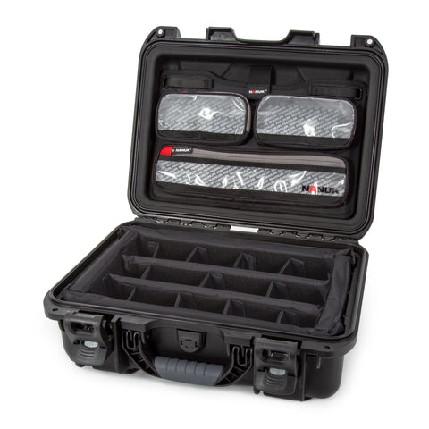 NANUK 920 PRO PHOTO KIT