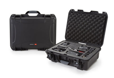 NANUK 925 DSLR Camera Case