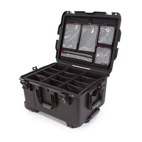 NANUK 960 PRO PHOTO KIT