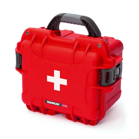 NANUK 908 First Aid Case