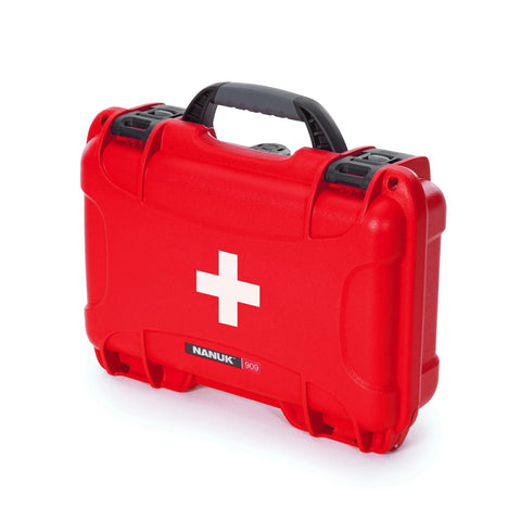 NANUK 909 First Aid Case